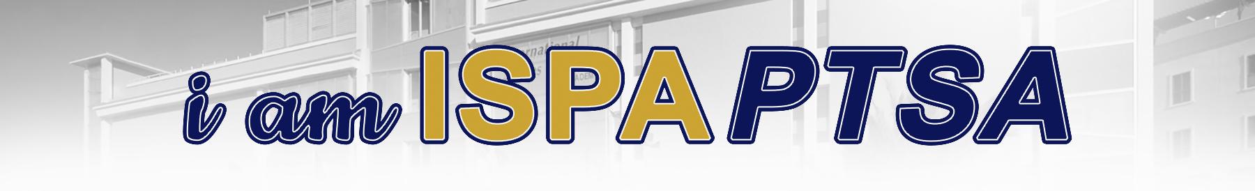 ISPA PTSA Banner
